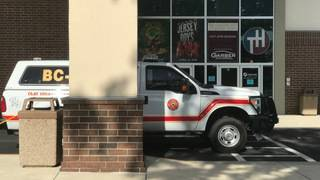 Oxygen tank explodes after dance recital in Clay County