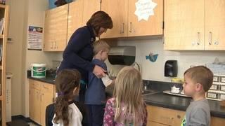 Alamo Heights ISD teaches children how to stay healthy amid dangerous flu season