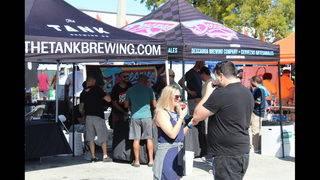 North Miami Brewfest 2018