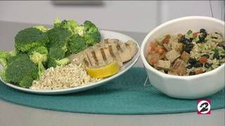 How to eat healthier in 2019: Nutrition tips