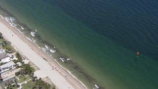 Man in coma after nearly drowning off Fort Lauderdale