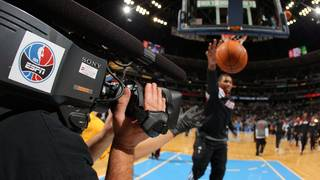 Why ESPN is going big on basketball