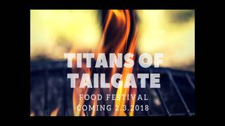 SA chef putting together tailgate throw down Super Bowl weekend