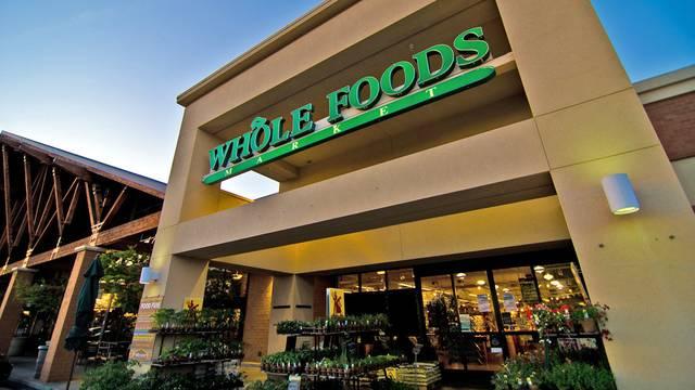 Whole Foods Bidding War