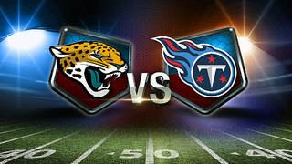 GameDay Live: Jaguars at Titans