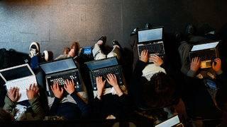 Massive data leak affects 2 billion logins, emails and passwords