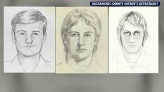 Police identify suspected Golden State Killer