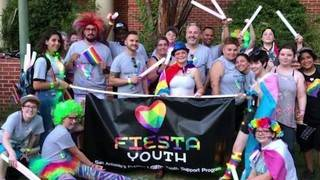 South Texas PRIDE: Fiesta Youth expands support program for LGBTQIA youth