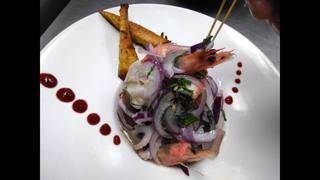 Good Taste Featured Dish of Week for June 18: Cafe Red Onion
