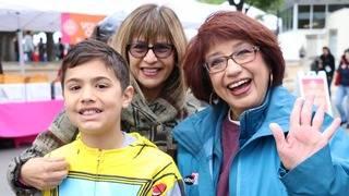 San Antonio Book Festival brought in an estimated 20,000 people