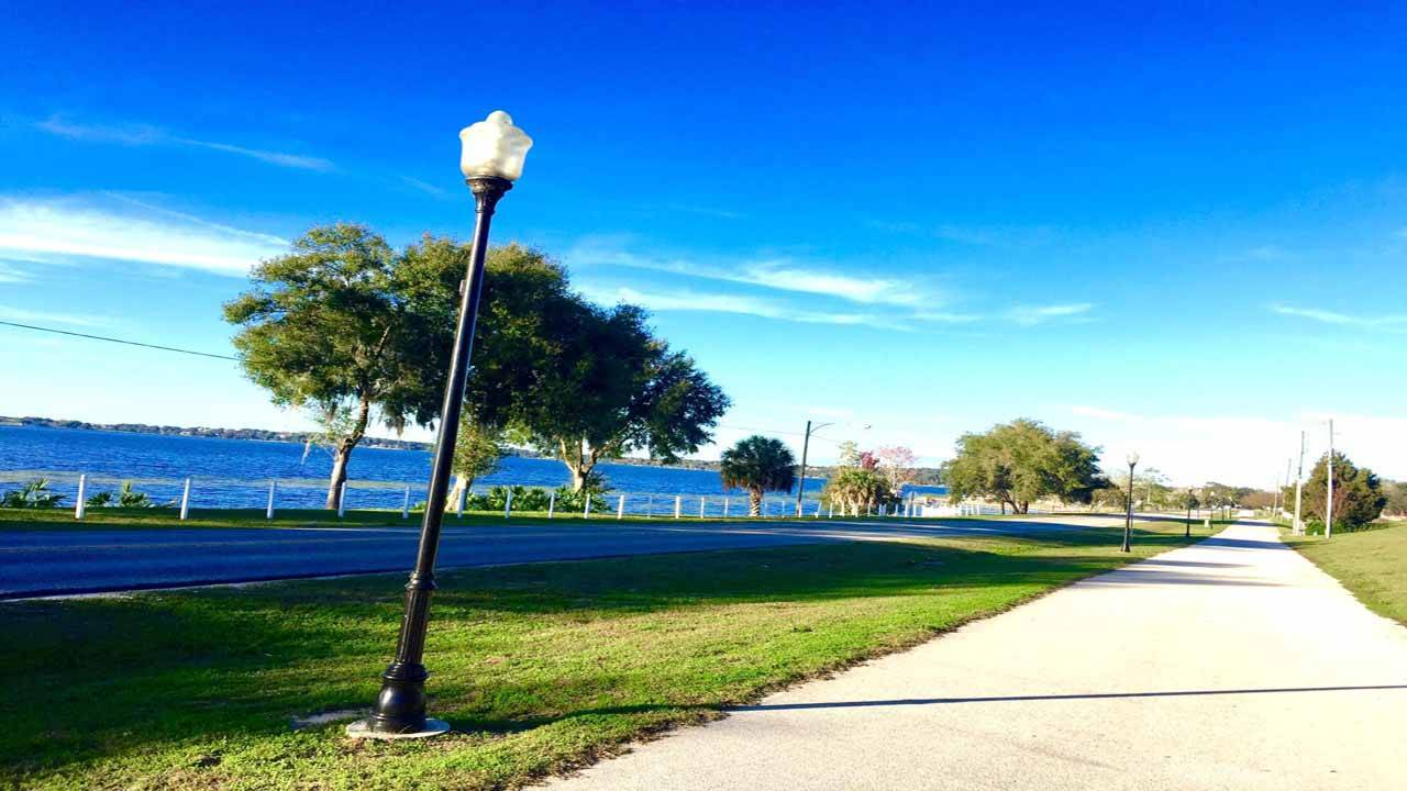 South Lake and Lake Minneola Scenic Trail