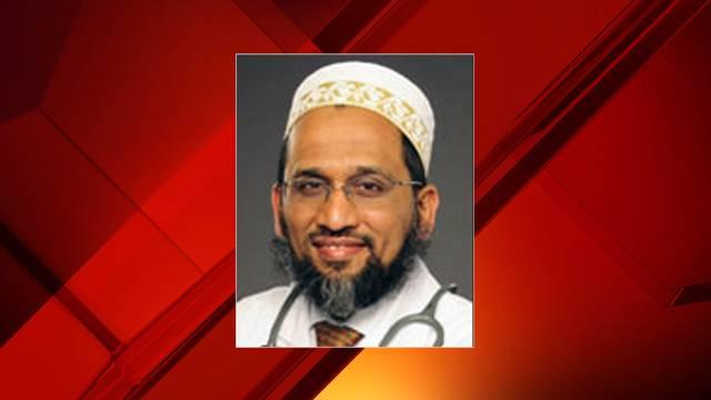 Dr Fakhruddin FGM doctor