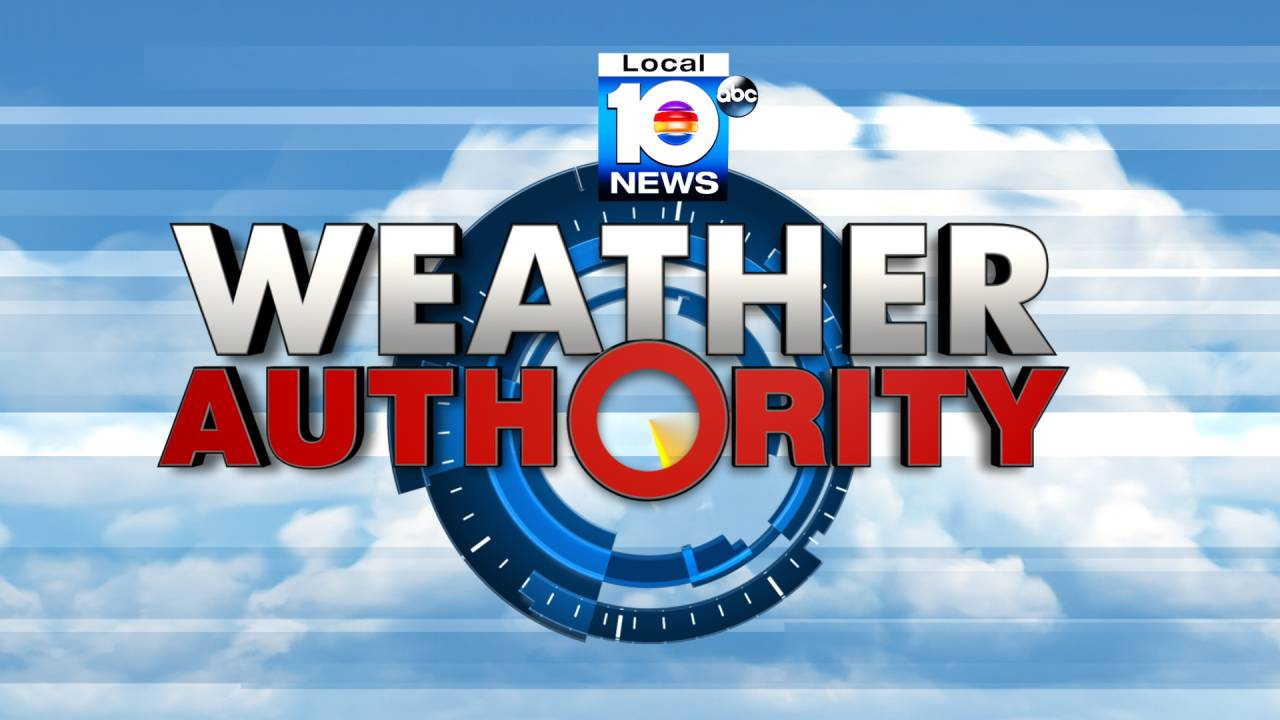 The Free Local 10 Weather Authority To Follow South Florida Storms