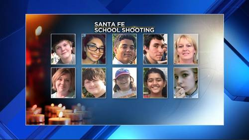One year later: Looking back at Santa Fe HS massacre