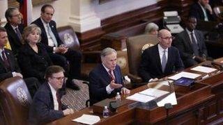 """Gov. Abbott says he's willing to """"work"""" to revive the UT, A&M football game"""