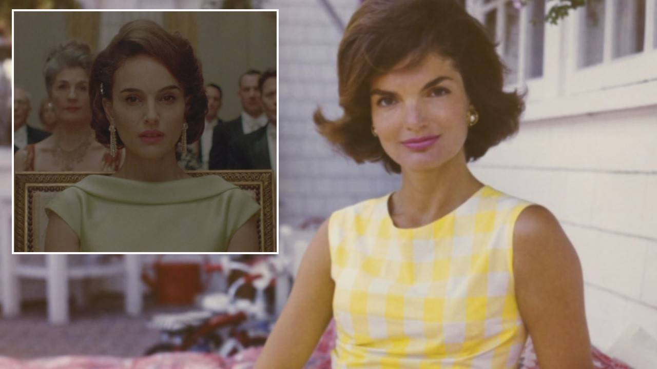 Camelot Turmoil: New Film Explores Jackie Kennedy as Report