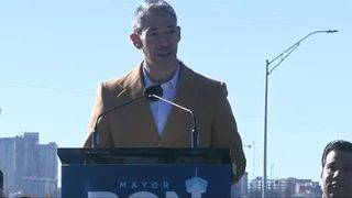 San Antonio Mayor Ron Nirenberg announces bid for re-election