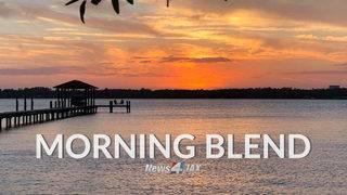 Morning Blend: Mild Monday