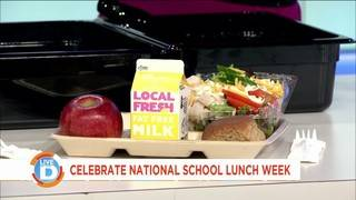 You might be surprised by what they're cooking up at Detroit's public schools