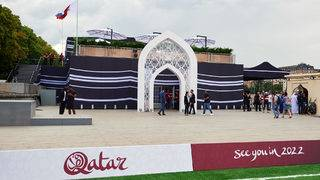 Qatar denies claims it ran secret 'black operation' to secure 2022 World Cup