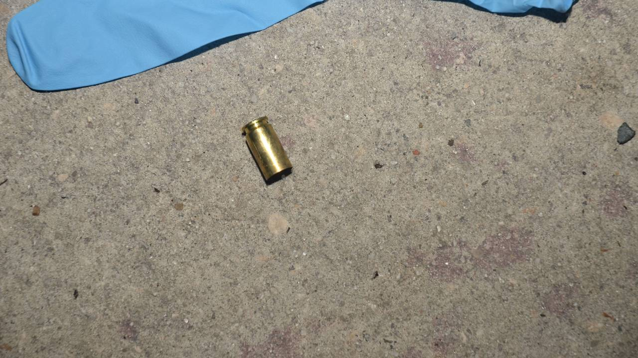 Bullet casing photo in discovery of Erron Coleman case