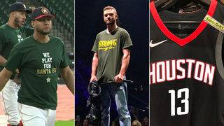 How community, celebrities supported Santa Fe in wake of tragedy