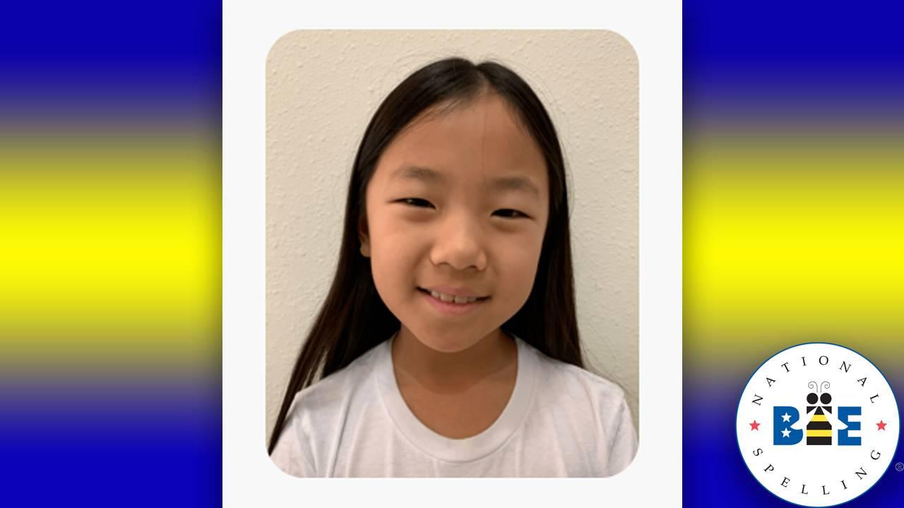 Leah Li 5-28-19