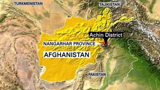 7 U S  soldiers wounded in Afghan soldier attack