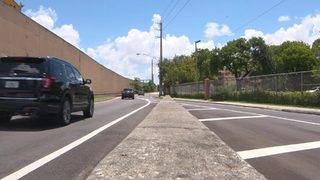 FDOT contractor repaves Miami-Dade roadway after Leave it to Layron complaint