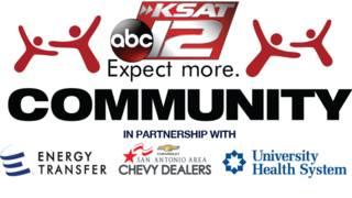 KSAT 12's KSAT Community Welcomes New Partners