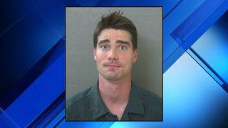 Florida man enters police station, asks to go to jail for child porn,&hellip&#x3b;