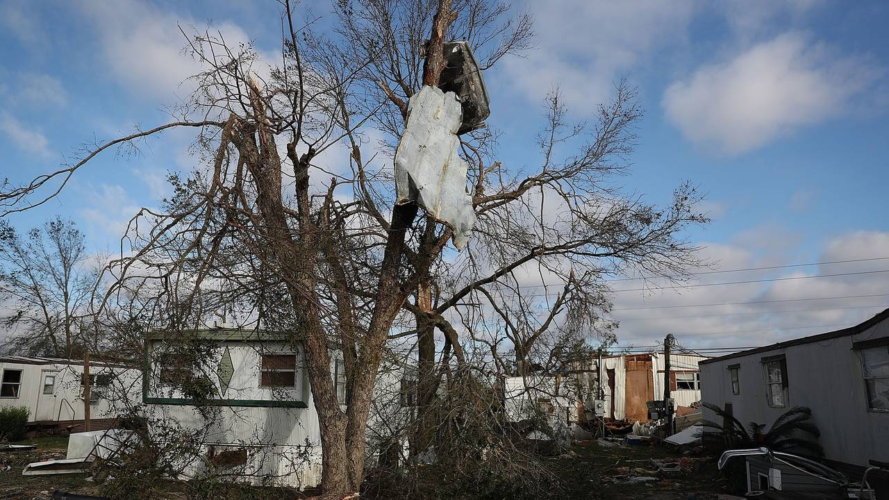 Hurricane Michael3597058101-75042528
