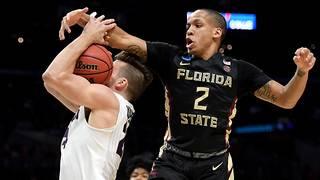 Florida State snaps Gonzaga's streak with 75-60 win