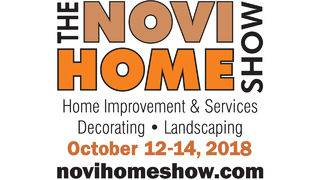 Live in the D: Novi Home Show Giveaway!