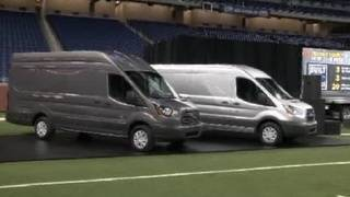 Ford recalls big vans&#x3b; wiring issue could cause fires