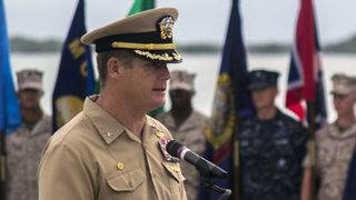 Family seeks justice in death at center of Navy captain's indictment