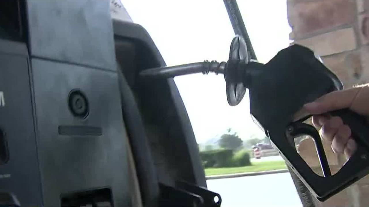AAA Michigan: Gas prices at lowest level in 2 years for