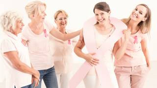 Recurrent breast cancer: Coping and support