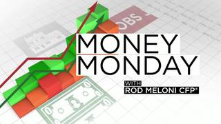Money Monday: Should you take the standard deduction?