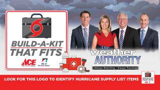 Don't forget these 5 items when shopping for hurricane supplies