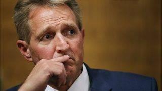 Republican senator threatens to vote against judges
