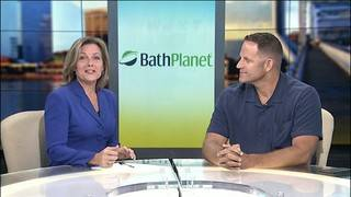 Bath Planet talks about choosing the right tub or shower for your bathroom