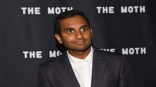 Aziz Ansari responds to sexual misconduct allegation