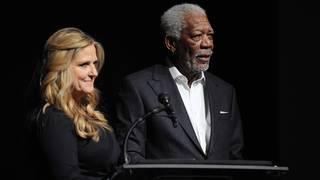 Women accuse Morgan Freeman of inappropriate conduct