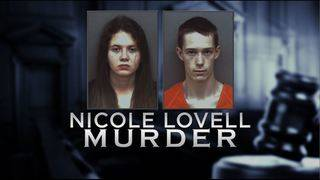 Nicole Lovell: A timeline of the two years since her disappearance