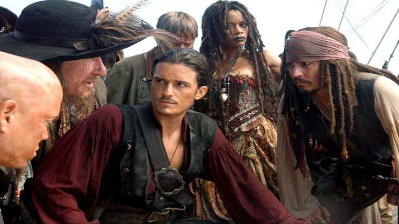can johnny depp s pirates 5 find gold this memorial day