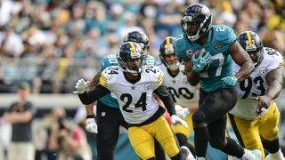4 takeaways from Jaguars' loss to Pittsburgh
