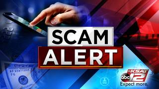 Scammers target New Braunfels Utilities customers