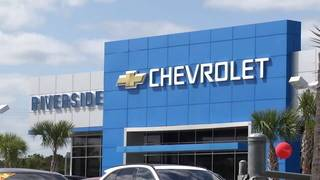 Jacksonville plumbing company sues Riverside Chevrolet