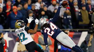IMAGES: Jaguars lose 24-20 in AFC Championship game